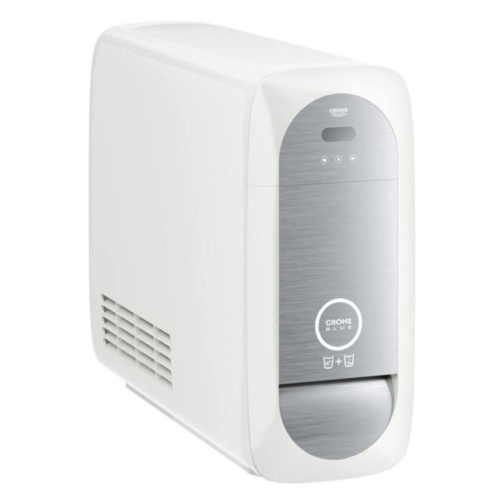 Grohe Blue BT-Wifi Home Kühler