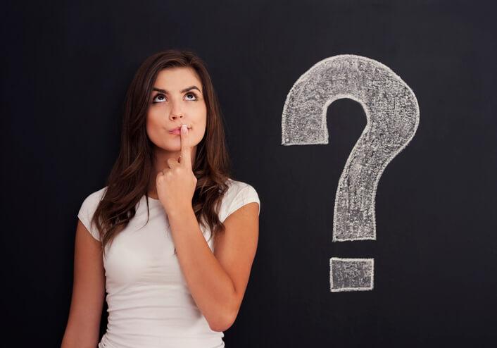 FAQ - Frau
